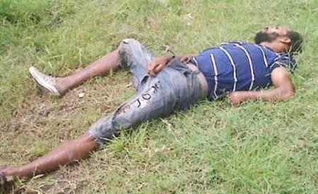 See How A Man Was Killed Over N100 Debt In Ebonyi