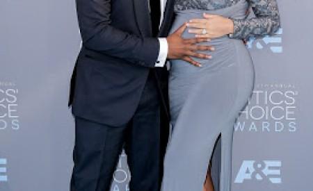 Ne-Yo weds pregnant fiancee Crystal Renay at California