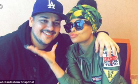'I MISS YOU' – KHLOE KARDASHIAN'S SWEET MESSAGE TO ROB AFTER FIGHTING OVER BLAC CHYNA