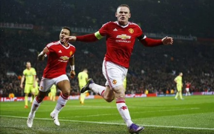 The reason why Rooney rejects £500,000-a-week deal from China