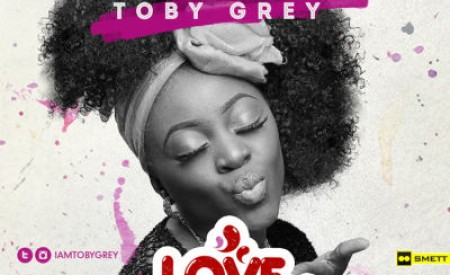 "MUSIC : Toby Grey – ""Love Dosage"" (Prod by Da Piano)"