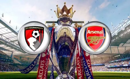 LIVE STREAM : Bournemouth v Arsenal #AFC
