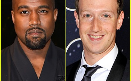 Kanye West publicly begs Mark Zukerberg to invest in his ideas