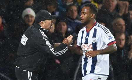 LIVE STREAM : West Brom v Swansea