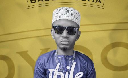 MUSIC : Baddy Oosha – IBILE freestyle