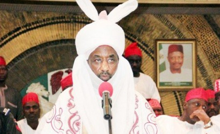 How Nigeria can get out of current economic situation – Emir of Kano