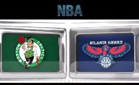 LIVE STREAM : Boston Celtics vs Atlanta Hawks