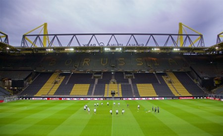 Live Stream : Borrusia Dortmund v Liverpool #BVBLFC 'LFC