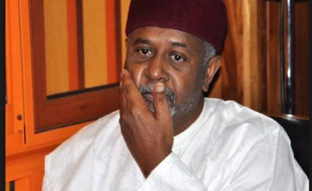 $2.1bn arms deal fraud: Dasuki loses bid to stop ongoing trial