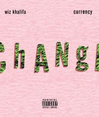 New Music: Wiz Khalifa – Change Feat. Curren$y
