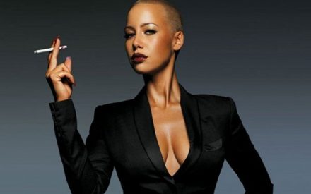 Amber Rose 'Hangs Out' With Scott Disick Amid Claims That New Boyfriend is Cheating on Her