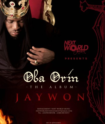 New Music : Jaywon ft. Reekado Banks – Gbadun