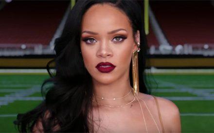 Rihanna Reportedly Pregnant