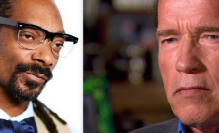 Beef Alert! Snoop Dogg Lashes Out at Arnold Schwarzenegger