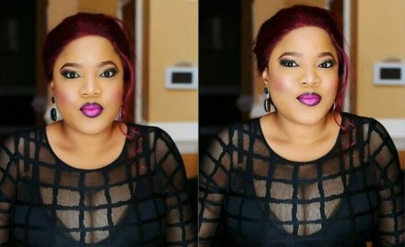 I Still Love My Ex-husband, But I Cant Go Back To Him – Toyin Aimakhu