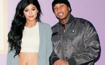 Tyga & Kylie Jenner Breakup Again!
