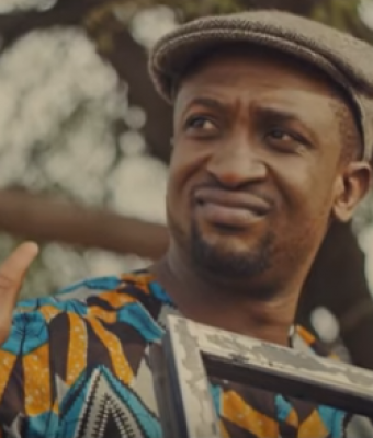 VIDEO: Darey – Pray For Me