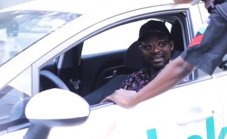 COMEDY VIDEO: Falz – When The Police Is Truly Your Friend