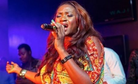 'It's not by force to get married or stay married' – Singer, Waje