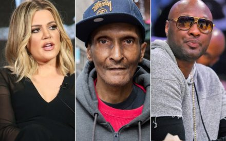 Khloe Kardashian Threw Me Out Of My Home -Lamar Odom's Father