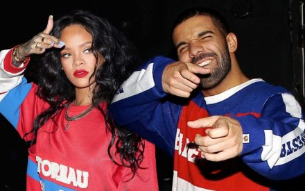 Rihanna and Drake rumoured to be 'secretly dating for months'