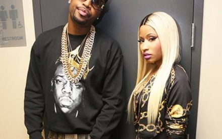 Nicki Minaj Slams Ex-Boyfriend For suing her