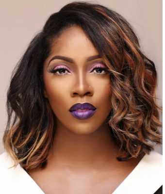 Tiwa Savage To Feature In Season 6 Of Funke Akindele's Jenifa's Diary