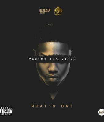 "New Music : Vector – ""what's That"" (Prod. By Mekoyo)"