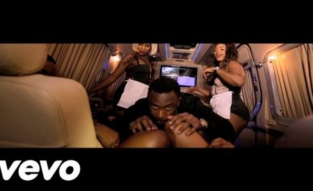 Video : Ruggedman Ft. Ice Prince – '8Figures Remix'