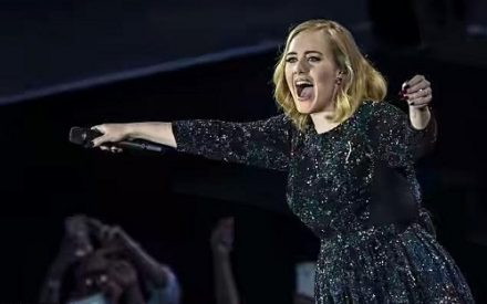 Adele: Singer To Get Married With long-term boo?
