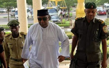 Arms Deal: How I Received N108m From Former CDS – Witness