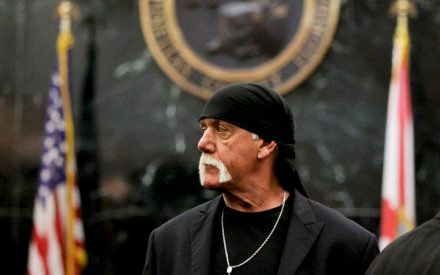 Hulk Hogan Files Second Lawsuit Against Gawker Over Leaked S-ex Tape