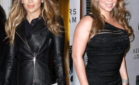 Mariah Carey Shades Nicki Minaj and Jennifer Lopez Again