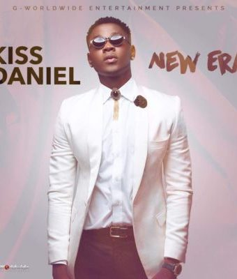 New Music : Kiss Daniel – Alone