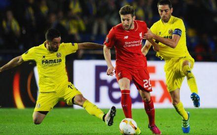 Live Stream : Liverpool v Villarreal #LFC