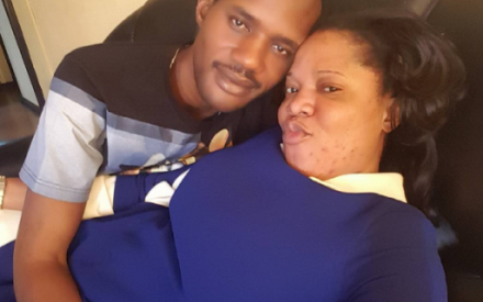 Seun Egbegbe Publicly Apologizes To Toyin Aimakhu