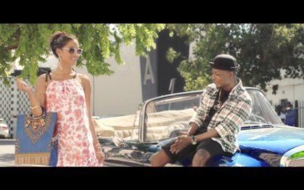 Video : Shaydee  – 'smile'