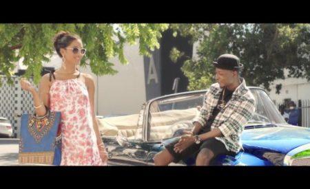 Video : Shaydee  – 'smile'