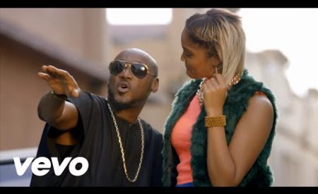 Video : 2Baba – Officially Blind