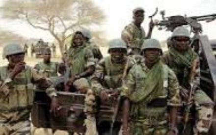 31 Boko Haram Insurgents Killed In MTJNF Operations, Members Fleeing Sambisa Forest