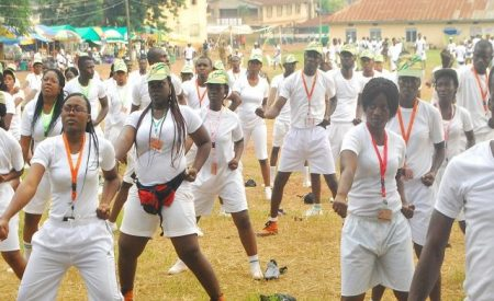 Nysc Issues Important Notice as Orientation Course Begins on Monday