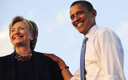 US ELECTIONS: Obama endorses Clinton