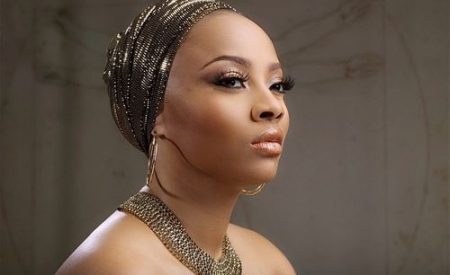 Toke Makinwa Expresses Disappointment on Receiving Advances From Married Men