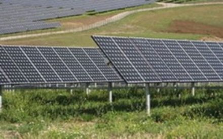 University of Ibadan $17,670 Solar Energy Field To Generate 10megawatts