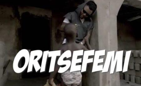 Video: Oritse Femi – Awooo Ewaa