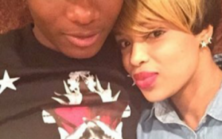 Paternity Test Shows Wizkid Is the Father of Binta Diallo's 5 Month Old Son – Ayo Balogun Jr