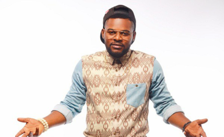Comedy Video : Falz The Bahd Guy Visit The Psychiatrist