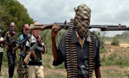 20 Feared Dead As Armedmen Invade Lagos Communities