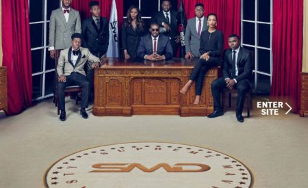 Mavin Records Signs New Management Deal