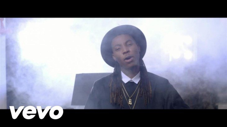 official-video-solidstar-ft-pato - gidibas